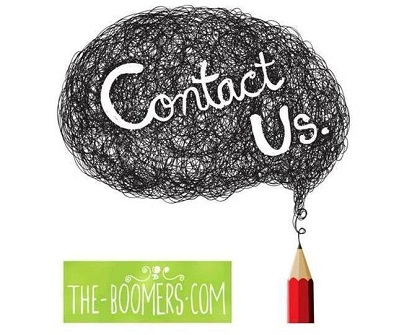 contact @the-boomers.com