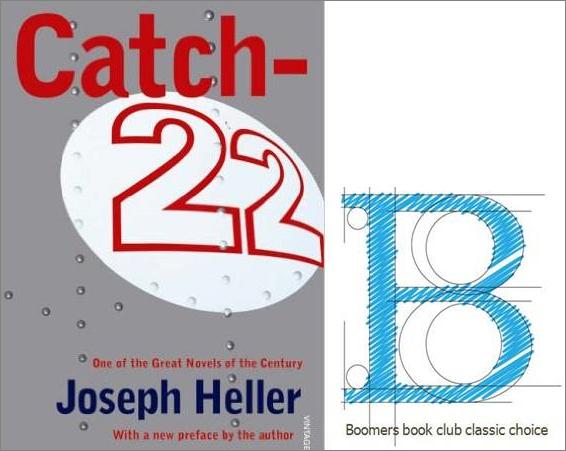 classic Catch 22