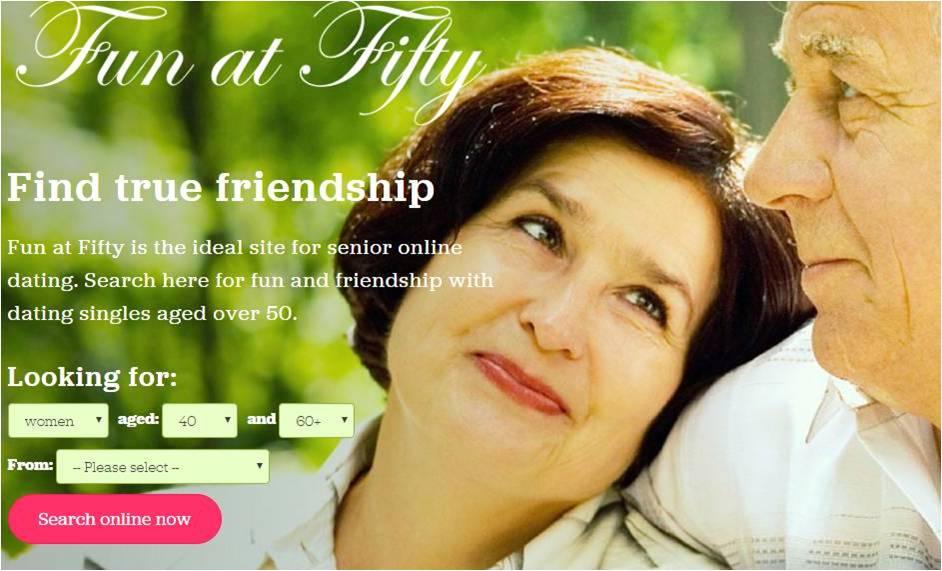 Beste dating-site für über 40 uk