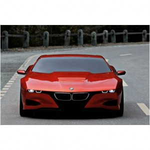 BMW M1 Hommage (2008)
