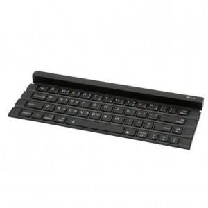 G Bluetooth Rollable Keyboard