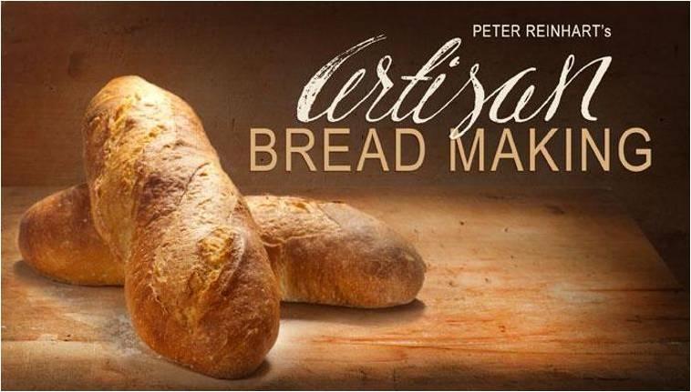 artisan-bread-making